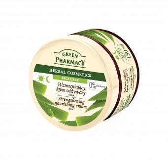 Face cream ALOE 150 ml kreme fytyre aloe