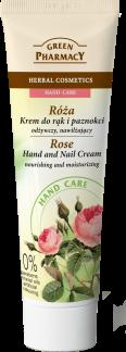 krem per duar rose hand creme rose