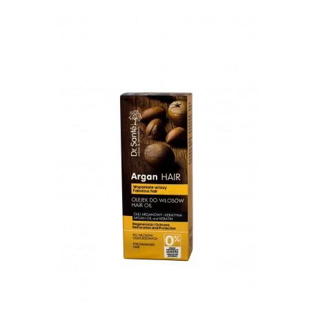dr sante hair oil argan oil and keratin